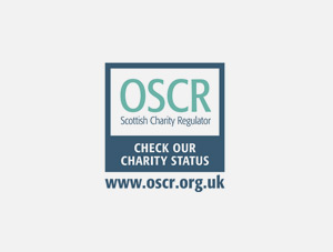 OSCR Scottish Charity Regulator Logo