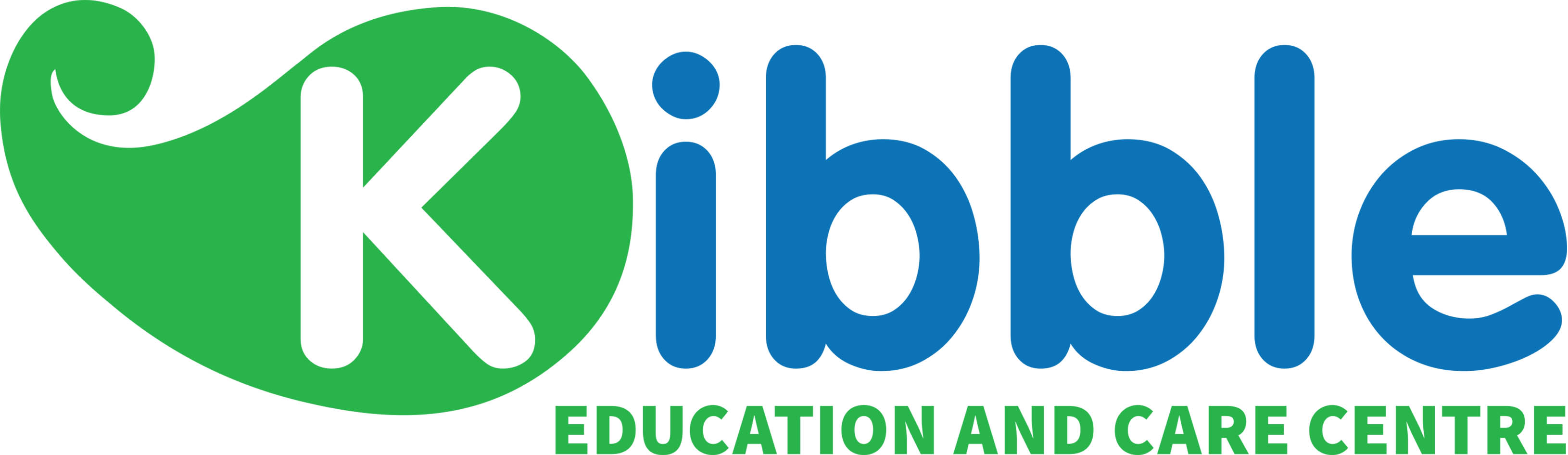 Kibble Education and Care Centre logo