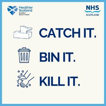 Catch it, Bin it, Kill it poster