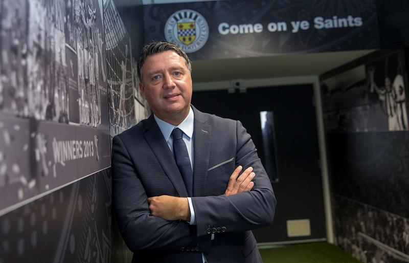 CEO Jim Gillespie